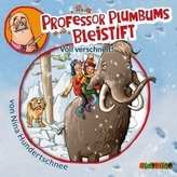 Professor Plumbums Bleistift 03: Voll verschneit!