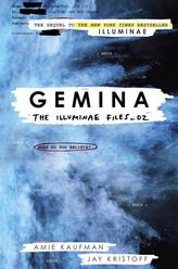 The Illuminae Files 2. Gemina