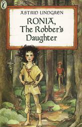 Ronia, the Robbers Daughter
