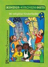 Kinder-Kirchen-Hits
