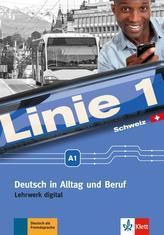 Linie 1 Schweiz A1 / Lehrwerk digital