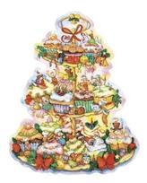 Cupcakes Adventskalender