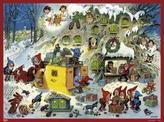 Wichtels Poststation Adventskalender