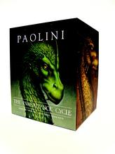 Inheritance Cycle 1-4