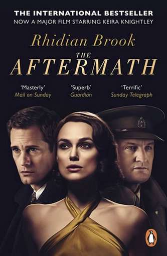 The Aftermath. Film Tie-In