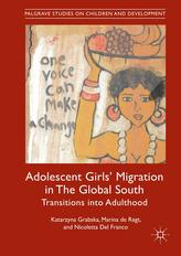 Adolescent Girls' Migration in The Global South