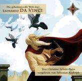 KINDER ENTDECKEN BERÜHMTE LEUTE: Die geheimnisvolle Welt des Leonardo da Vinci