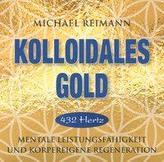 Kolloidales Gold [432 Hertz]