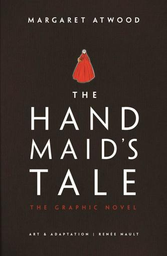 Handmaid's Tale (Graphic Novel)