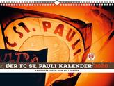 Der FC St. Pauli Fankalender 2020