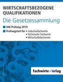 Wirtschaftsbezogene Qualifikationen - Die Gesetzessammlung