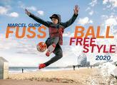 Fußball Freestyle 2020