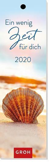 Ein wenig Zeit für dich 2020