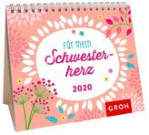 Für mein Schwesterherz 2020
