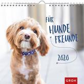 Für Hundefreunde 2020