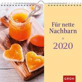 Für nette Nachbarn 2020
