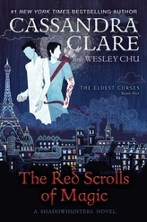 The Eldest Curses 1: The Red Scrolls of Magic