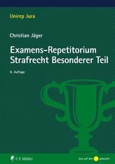 Examens-Repetitorium Strafrecht Besonderer Teil