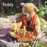 Teddy 2020 - Broschürenkalender - Wandkalender - mit herausnehmbarem Poster