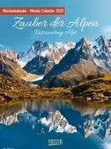Zauber der Alpen 2020