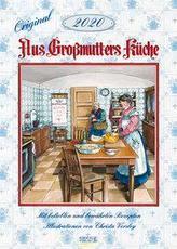Aus Großmutters Küche 2020