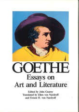 Essays on Art and Literature
