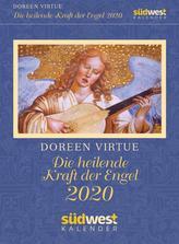 Die heilende Kraft der Engel 2020 Tagesabreißkalender