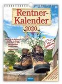 Rentner-Kalender 2020