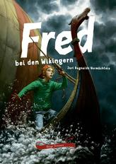 Fred bei den Wikingern