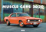 Muscle Cars 2020