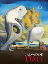 Salvador Dalí 2020