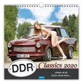 Erotikkalender DDR-Classics 2020