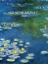 Claude Monet 2020