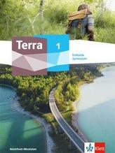 TERRA Erdkunde 1. Ausgabe Nordrhein-Westfalen Gymnasium