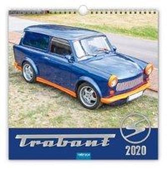 Technikkalender Trabant 2020