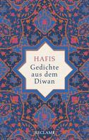 Gedichte aus dem Diwan