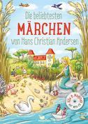 Die beliebtesten Märchen von Hans Christian Andersen, mit MP3-CD