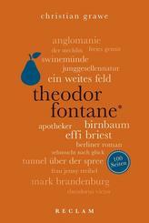 Theodor Fontane. 100 Seiten