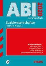 Abi - auf einen Blick! Sozialwissenschaften NRW 2020