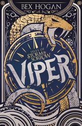 Isles of Storm and Sorrow 1: Viper
