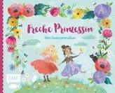 Freche Prinzessin - Mein Kindergartenalbum
