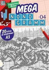 Mega-Nonogramm 04