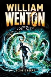 William Wenton 03 and the Lost City