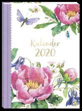 Auf Reisen Taschenkalender 2020