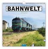 Technikkalender Bahnwelt 2020