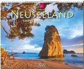 Neuseeland 2020 - Land der langen weißen Wolke 2020